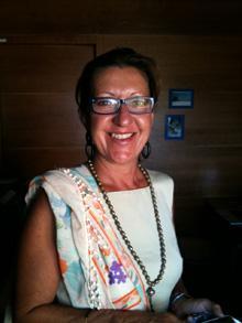 Cristina CAPINERI