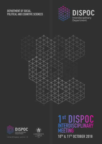 DISPOC interdisciplinary meeting