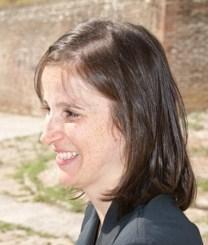Valeria FARALLA