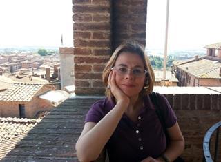 Valentina LUSINI