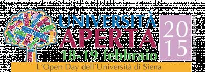 Università Aperta 2015